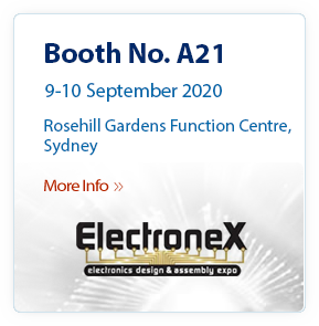 Australia's Leading Electronics Event!